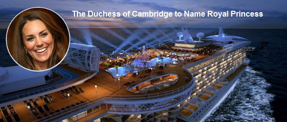 Royal Princess Ship Review
